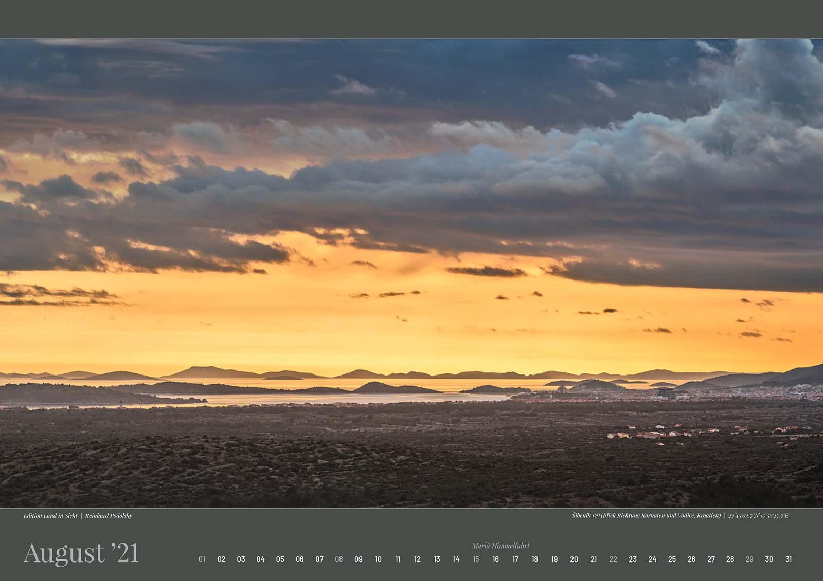 Fotokunst-Kalender
